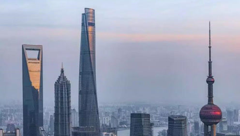 世界第一栋摩天大楼在哪里?中国第一栋又在哪里?
