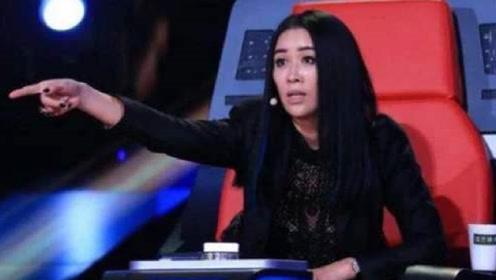 那英吐槽赵丽颖是狐狸精,颖宝霸气9字回应,让她无法反驳!