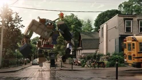 """加拿大宜家暖心广告,""""家具怪物""""很贴心!"""