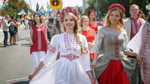 为何白俄罗斯禁止女性外嫁,除了她们太美,还有一个难言之隐!