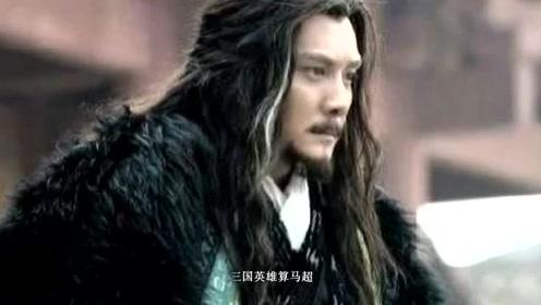 中国历史上四大猛将终极排名,桓侯大帝、张飞只能排第4