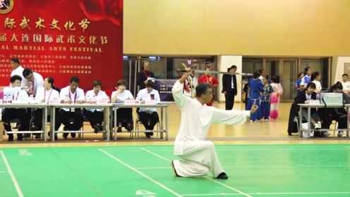 大连第十四届国际武术节 三山浦会馆 参赛集锦