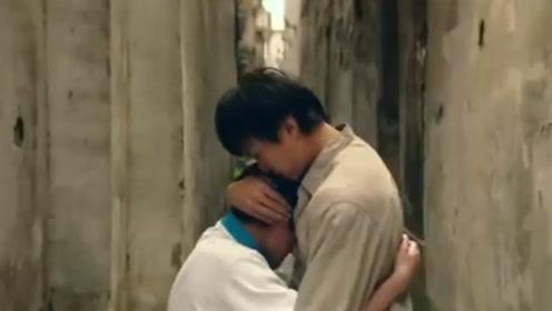 银河补习班:儿子痛打邓超这一幕,让无数观众泪崩,太真实了 !