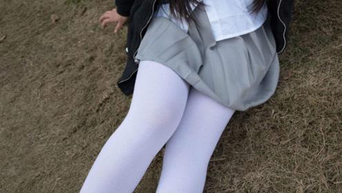 秋季追求简约舒适穿搭,阔腿裤这样穿搭,走路带风气场十足!