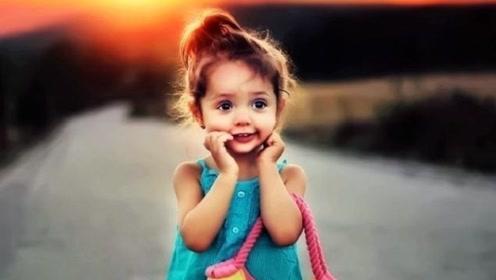 宝宝拥有这4大特征,是高智商的表现,看看你家孩子占了几个!