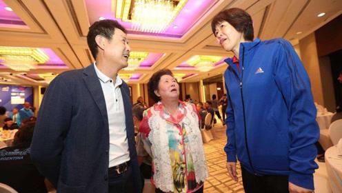 陈忠和08年奥运会后去了哪里?他并没有离开女排,如今官至副厅