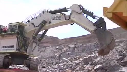 印度的国之重器,大家说这挖掘机先不先进!