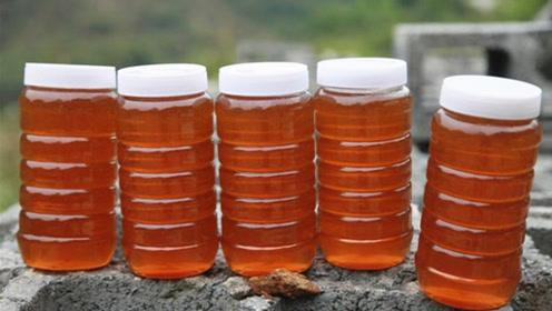 买蜂蜜要留意,这几种不要买,我也是刚知道,叮嘱家人,越快越好