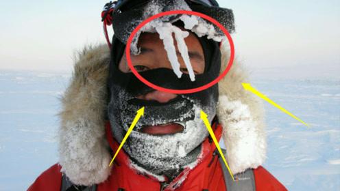 """世界上最""""寒冷""""的城市,气温最低达到零下64℃,呼口气都能成冰渣"""