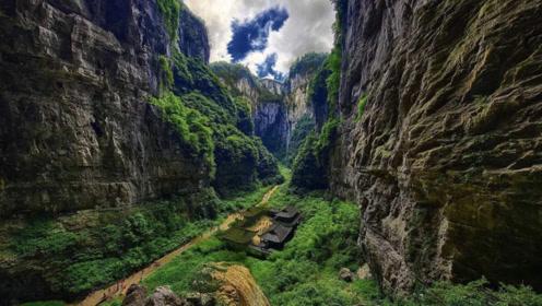 """重庆有片高山草原,被誉为""""东方瑞士"""",门票50元风景极美!"""