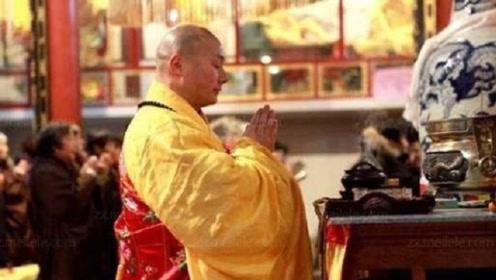 """中国最""""挣钱""""的寺庙,年收入近2亿,佛门净地沦为赚钱机器!"""