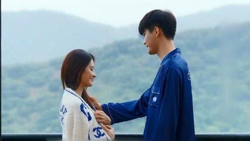 《国民老公2》乔安好感受到胎动,陆瑾年却嫌弃孩子,太爱老婆了