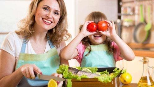 孩子补脑别光吃核桃,这4类食物也是不错的选择,给宝宝经常备着