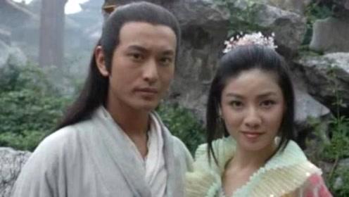 她是黄晓明遇到baby前,最刻苦铭心的恋人,如今成为了国民婆婆