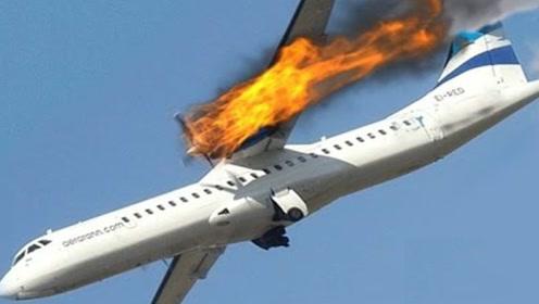 为何飞机失事,宁愿坠机也不让乘客跳伞逃生?退休老机长告诉你答案