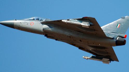 """印度LCA战机连自家军方都极度嫌弃,它到底""""烂""""在哪?"""