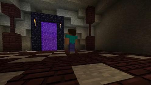 男孩穿越传送门来到地底,获取神器,最后却被反噬成为堕落者!
