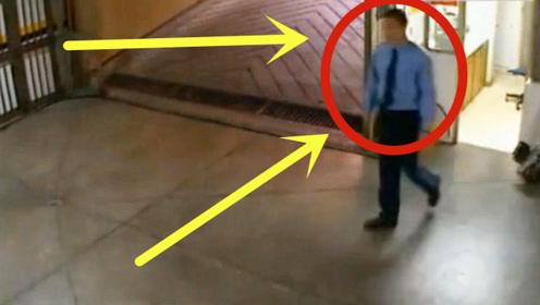 保安按下遥控离开,不料下秒背上人命官司,监控回放太作死!