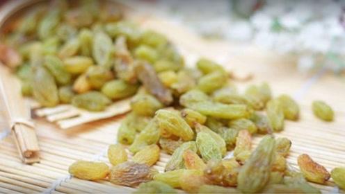 路边买的葡萄干,不洗可以直接吃吗?看完制作过程你就懂了