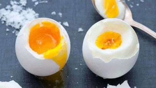 鸡蛋黄蛋白质含量高,多吃会不会有坏处?
