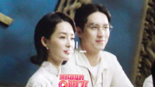 冯绍峰当奶爸忙赚奶粉钱,李沁许魏洲亲密互动甜哭CP粉