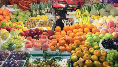 这种水果吃一口就是一堆癌症,挑选水果时一定要注意,医生都不吃