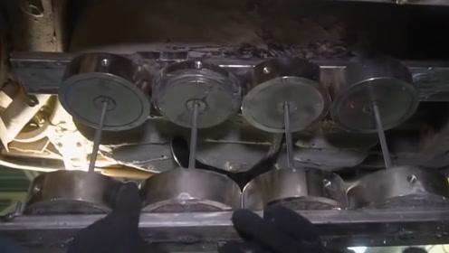 钕磁铁装汽车上能当减震器?老外亲测,启动油门后,效果出乎意料