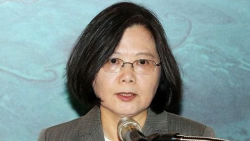 蔡英文称台湾根本不缺电 韩国瑜回怼:台湾比缺电严重的是缺德