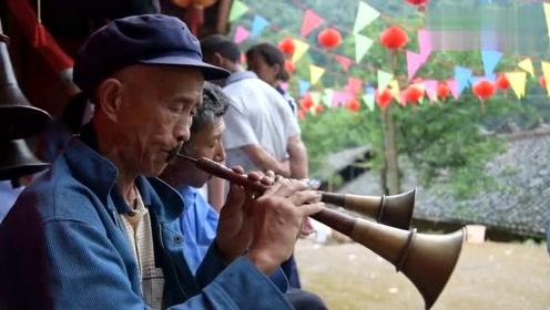 贵州农村一小伙,广东打工10年,娶一位香港美女,回农村家办酒