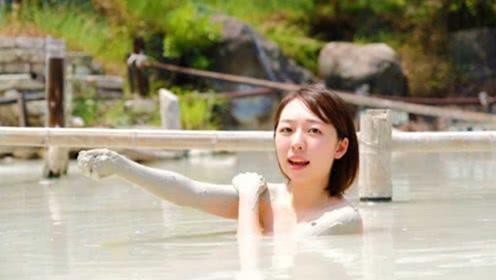 日本温泉不分男女,女人如何保护自己的隐私?听过来人怎么说吧!