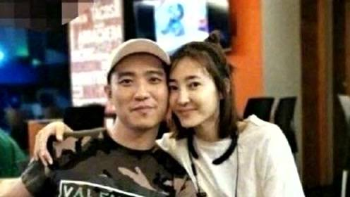 素颜女神王丽坤与男友低调闪婚,新恋情曝光仅一个月