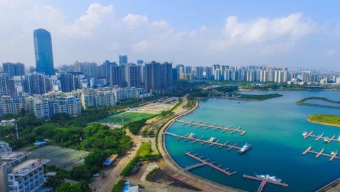 """中国""""最委屈""""的省会,GDP位居省内第一,名气却比不上第二名"""