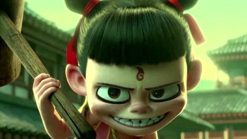 奥斯卡公布最佳动画长片初选名单 国产动画《哪吒》入选