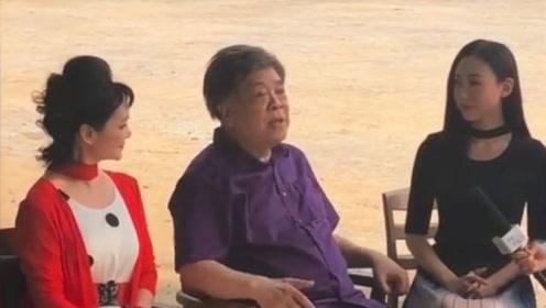 77岁赵忠祥近况曝光,意外透露他从央视退休后的私下生活