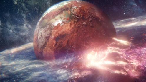 2019好莱坞科幻大作,太阳能量所到之处尽是毁灭,地球也危在旦夕