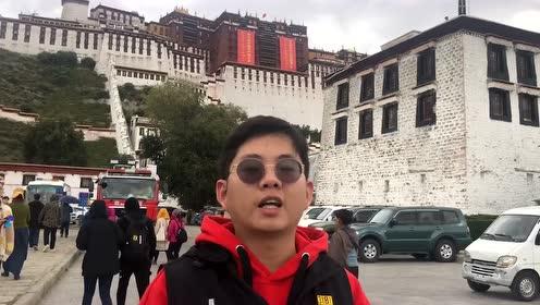 此生必驾中国WEY——AL的西藏之行