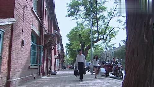 温柔的背叛:柳冰和王奇要结婚,回老家看望,不料却被赶出来!