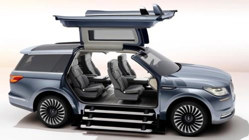 不到30万就能买到进口豪车,新SUV比奔驰GLC还帅,动力颜值都不差