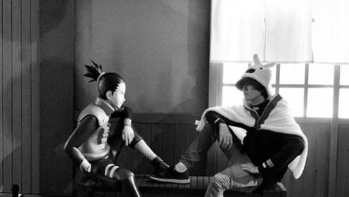 吴亦凡身披兔子毛毯超可爱 贴心叮嘱粉丝注意保暖