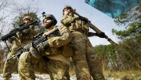 美军最新一代步枪就是它?