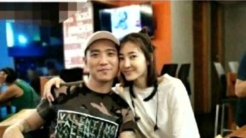 被传和新男友领证 王丽坤:大家比我急 稍安勿躁