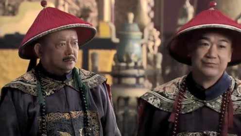 """不要再被影视剧""""骗""""了,纪晓岚不敢与和珅相斗,他没那实力!"""