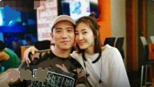 王丽坤被曝与富豪男友领证闪婚,两人相恋仅几个月,跟林更新彻底情断