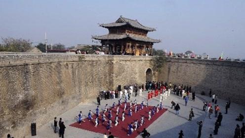 中国唯一没改过名的城市,3000年一直沿用至今,全国人人皆知