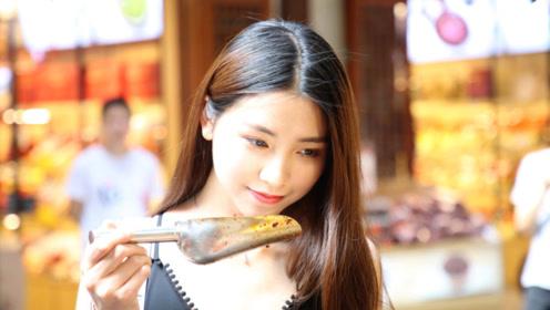 """重庆最受欢迎的""""网红地"""",7天时间88.9万游客,""""挤爆了"""""""