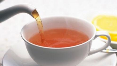 才知道喝红茶有这么多益处,不仅养胃还能助消化,效果太厉害了