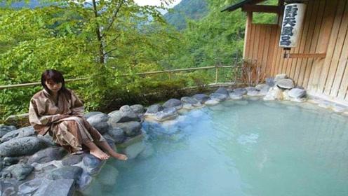 在日本泡完温泉别急着走,还有这3大服务,错过可就没了