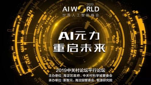 AI World 2019世界人工智能峰会,特斯拉上海超级工厂正式通电
