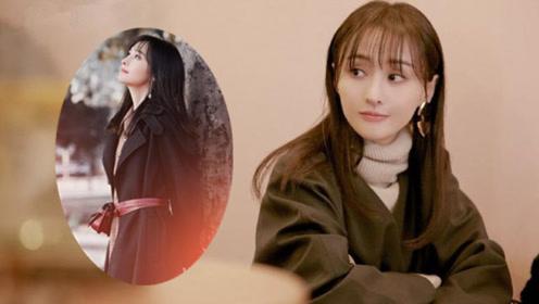 28岁郑爽终于走心,衣品直线飙升 网友:是她最美的造型