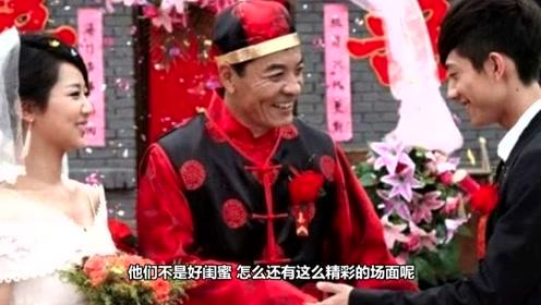 杨紫穿这么多次婚纱都差不多 但看到她和肖战的婚纱照 我酸了